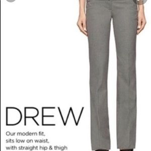 The Limited dress pants - Drew fit